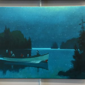 Siiviis | Painting by Howard Siverston $229 (canvas print) $79.95 (print) A shiny shopping experience from Sivertson Gallery nestled into Canal Park Drive on the magical Lake Superior in Duluth, Minnesota!