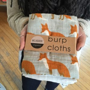 Little Neetchers | Burp Cloths $16.99 Little Neetchers is owned and operated by Joshua & Joy Herbert! We have tried over 40 different types of cloths diapers and only sell the ones we felt were worth the money and that you will enjoy using. Visit our website for all things cloth related, helpful tips for washing, how to's, and the general information about using cloth diapers. Or visit our storefront location to get all the details in person! We do our best to sell locally made products as well as US made items. If you're looking for unique and natural baby gifts, we are the store for you! Please email or call if you have any questions.