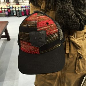 Urban Forest | Pistil Hat $30.00 Urban Forest offers modern and hip outdoor apparel to help you move seamlessly through your busy day from the office to the trails. You can count on us to bring you all of your favorite brands like North Face, Kuhl, Marmot, Lole, Ahnu, Teva, Carve, and some you don't! Stop in today and check out the latest styles to fit your outdoor lifestyle.
