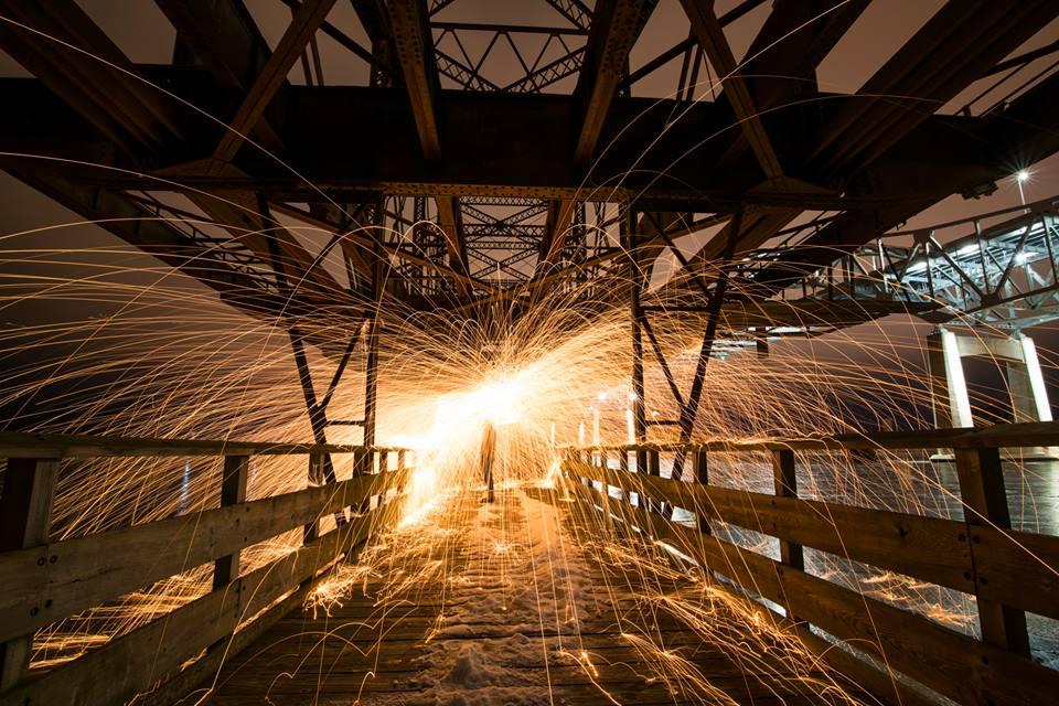 interstatesparksasplund_bridge_night_photography_fire_reggie_asplund