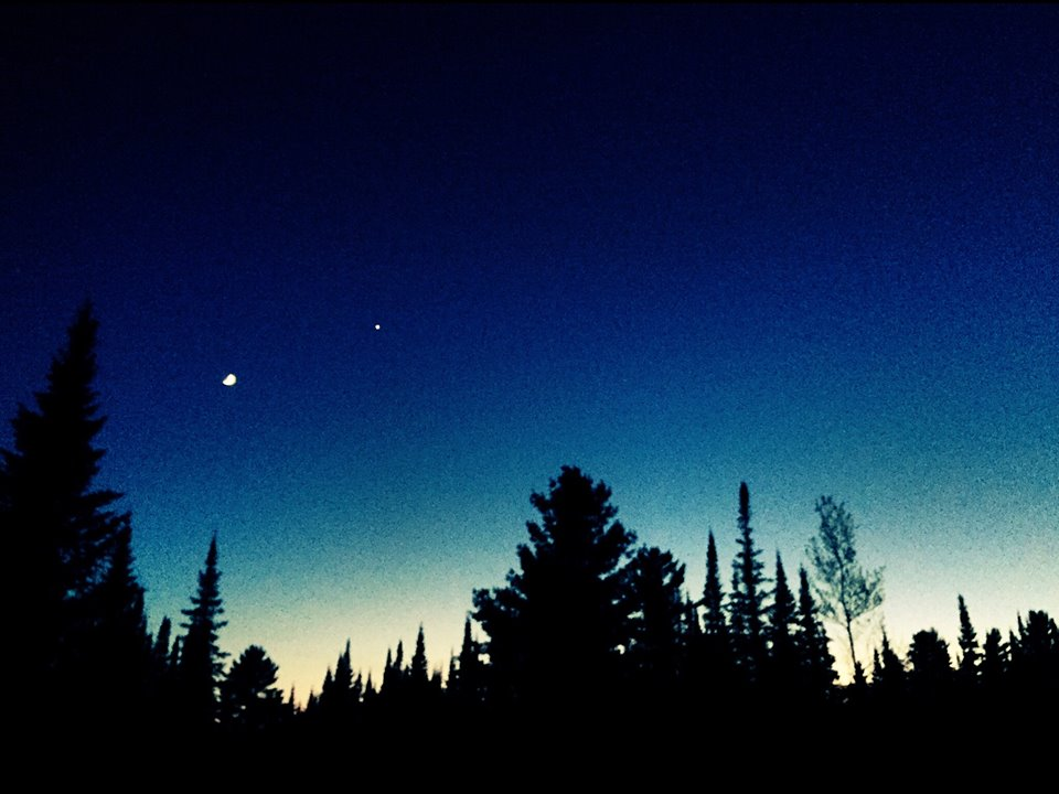 night_sky_northwoods_sunset_northshore_mn_kahla_statema