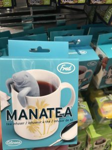 Duluth Kitchen Co. | Manatea Tea Infuser $10.99 Weu0027re Located On The  Parking Ramp Level In The Fitgeru0027s Building (600 E Superior Street In Duluth ).